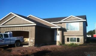 4329 S Tribbey Trl  , Sioux Falls, SD 57106 (MLS #21413350) :: Peterson Goff Real Estate Experts