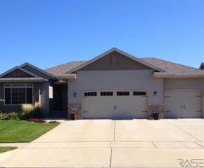 2512 S Lancaster Dr  , Sioux Falls, SD 57106 (MLS #21413354) :: Peterson Goff Real Estate Experts