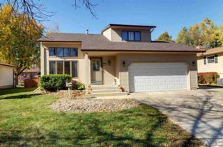 3105 S Steven Dr  , Sioux Falls, SD 57106 (MLS #21413970) :: Peterson Goff Real Estate Experts