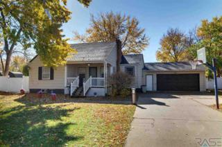 1609 E 31st St N N , Sioux Falls, SD 57104 (MLS #21414046) :: Peterson Goff Real Estate Experts