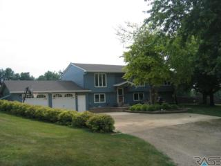 3212 S Tim Trl  , Sioux Falls, SD 57110 (MLS #21414048) :: Peterson Goff Real Estate Experts