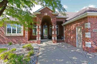 2901 S St Francis Ln  , Sioux Falls, SD 57103 (MLS #21414051) :: Peterson Goff Real Estate Experts