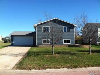 508  Aana Ave  , Baltic, SD 57003 (MLS #21414055) :: Peterson Goff Real Estate Experts