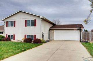 502  Kyle Ave  , Baltic, SD 57003 (MLS #21414083) :: Peterson Goff Real Estate Experts
