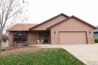 5121 E Fernwood Dr  , Sioux Falls, SD 57110 (MLS #21414112) :: Peterson Goff Real Estate Experts