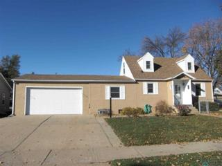 1801 S Van Eps Ave  , Sioux Falls, SD 57105 (MLS #21414168) :: Peterson Goff Real Estate Experts