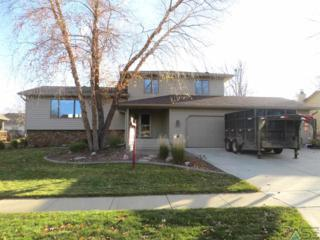 2805 E 51st St  , Sioux Falls, SD 57103 (MLS #21414170) :: Peterson Goff Real Estate Experts