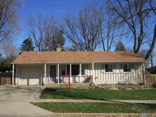 2100 S Wayland Ave  , Sioux Falls, SD 57105 (MLS #21414171) :: Peterson Goff Real Estate Experts