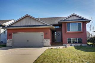 4504 S Vista Park Ave  , Sioux Falls, SD 57106 (MLS #21414315) :: Peterson Goff Real Estate Experts