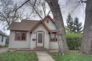 1711 W 18th St  , Sioux Falls, SD 57105 (MLS #21414430) :: Peterson Goff Real Estate Experts