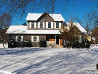 2204 E Elizabeth Dr  , Sioux Falls, SD 57103 (MLS #21414442) :: Peterson Goff Real Estate Experts
