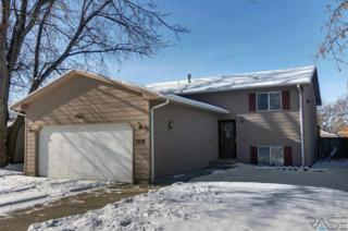 1119 N Lincoln Ave  , Sioux Falls, SD 57104 (MLS #21414467) :: Peterson Goff Real Estate Experts