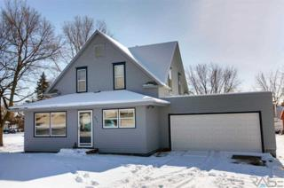 603 E 3rd St  , Colton, SD 57018 (MLS #21414475) :: Peterson Goff Real Estate Experts