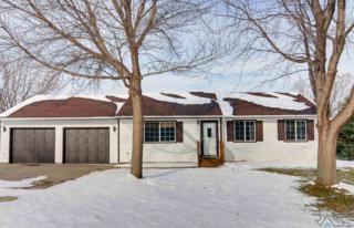 604 E 3rd St  , Crooks, SD 57020 (MLS #21414544) :: Peterson Goff Real Estate Experts