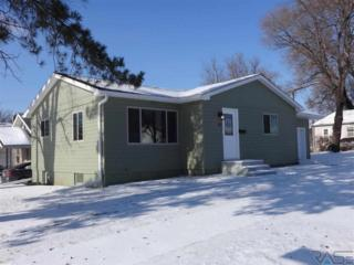 417 S Conklin Ave  , Sioux Falls, SD 57103 (MLS #21414546) :: Peterson Goff Real Estate Experts