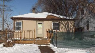 2628 W 18th St  , Sioux Falls, SD 57104 (MLS #21414550) :: Peterson Goff Real Estate Experts