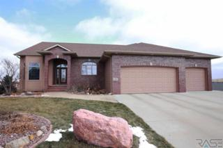 1900 W Tyler Cir  , Brandon, SD 57005 (MLS #21414554) :: Peterson Goff Real Estate Experts