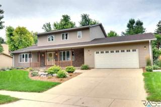 2429 E Stanton Dr  , Sioux Falls, SD 57103 (MLS #21414611) :: Peterson Goff Real Estate Experts