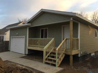 1122 N Duluth Ave  , Sioux Falls, SD 57104 (MLS #21414634) :: Peterson Goff Real Estate Experts