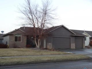 7512 W Stoney Creek St  , Sioux Falls, SD 57106 (MLS #21414648) :: Peterson Goff Real Estate Experts
