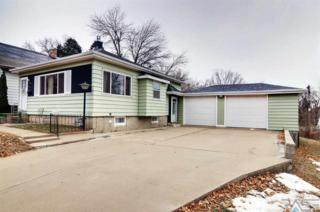 1313 W 13th St  , Sioux Falls, SD 57104 (MLS #21414682) :: Peterson Goff Real Estate Experts
