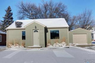 420 W Main St  , Canistota, SD 57012 (MLS #21414752) :: Peterson Goff Real Estate Experts