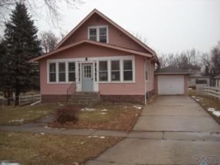 413 W Luverne St  , Luverne, MN 56156 (MLS #21414761) :: Peterson Goff Real Estate Experts