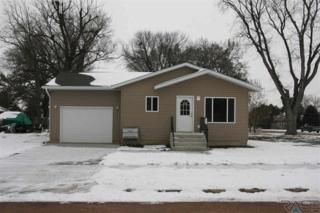100 W Lincoln St  , Beresford, SD 57004 (MLS #21414763) :: Peterson Goff Real Estate Experts