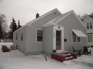 120 N Liberty Ave  , Madison, SD 57042 (MLS #21414765) :: Peterson Goff Real Estate Experts