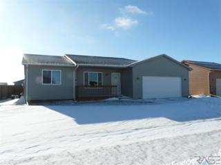 3905 W 92nd St  , Sioux Falls, SD 57108 (MLS #21414766) :: Peterson Goff Real Estate Experts