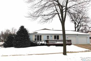 900 S Holt Ave  , Sioux Falls, SD 57103 (MLS #21500038) :: Peterson Goff Real Estate Experts