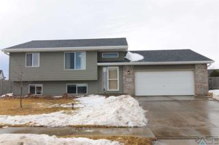 4305 W Panda Dr  , Sioux Falls, SD 57107 (MLS #21500281) :: Peterson Goff Real Estate Experts