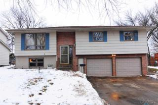 801 S Gardner Dr  , Sioux Falls, SD 57103 (MLS #21500289) :: Peterson Goff Real Estate Experts
