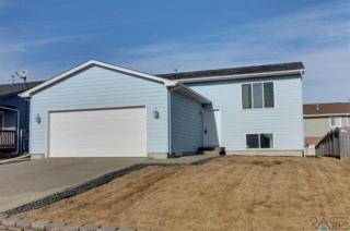 8108 W Kelsey St  , Sioux Falls, SD 57106 (MLS #21500413) :: Peterson Goff Real Estate Experts