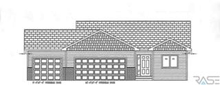 7709 W Stoney Creek St  , Sioux Falls, SD 57106 (MLS #21500425) :: Peterson Goff Real Estate Experts