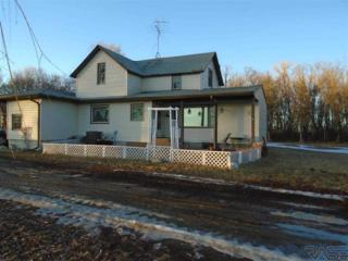28007  453rd Ave  , Parker, SD 57053 (MLS #21500462) :: Peterson Goff Real Estate Experts