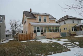 334 N French Ave  , Sioux Falls, SD 57103 (MLS #21500463) :: Peterson Goff Real Estate Experts