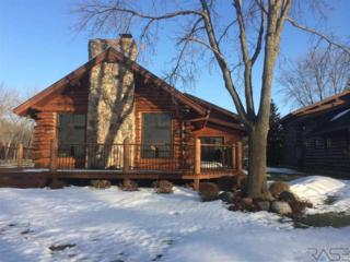 1925 N Hyde Park  , Grenville, SD 57239 (MLS #21500464) :: Peterson Goff Real Estate Experts