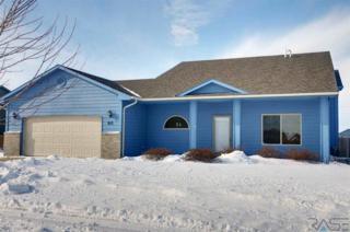 913  Greyhawk Ct  , Harrisburg, SD 57032 (MLS #21500506) :: Peterson Goff Real Estate Experts