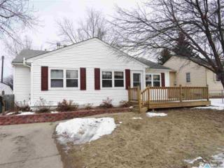 3004 E 18th St  , Sioux Falls, SD 57103 (MLS #21500875) :: Peterson Goff Real Estate Experts