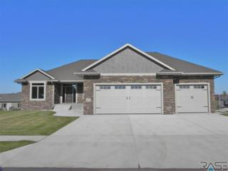 6612 E Steamboat Trl  , Sioux Falls, SD 57110 (MLS #21501096) :: Peterson Goff Real Estate Experts