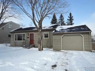 1216 W Sioux St  , Sioux Falls, SD 57104 (MLS #21501100) :: Peterson Goff Real Estate Experts
