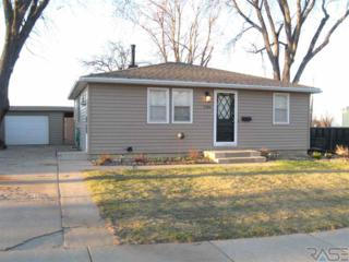 3304 E 15th St  , Sioux Falls, SD 57103 (MLS #21501675) :: Peterson Goff Real Estate Experts
