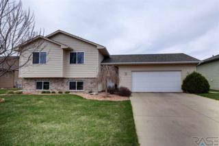 3917 S Stanford Ave  , Sioux Falls, SD 57106 (MLS #21502124) :: Peterson Goff Real Estate Experts