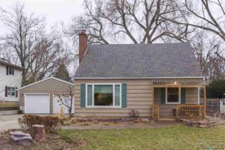 2117 W 20th St  , Sioux Falls, SD 57105 (MLS #21502251) :: Peterson Goff Real Estate Experts