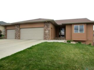 800 N Agate Ave  , Brandon, SD 57005 (MLS #21502252) :: Peterson Goff Real Estate Experts