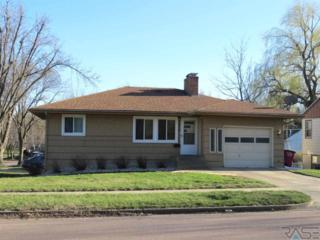 1213 E 28th St  , Sioux Falls, SD 57105 (MLS #21502254) :: Peterson Goff Real Estate Experts