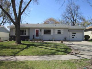 917 S Paulton Ave  , Sioux Falls, SD 57103 (MLS #21502256) :: Peterson Goff Real Estate Experts