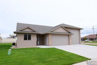 4501 E Kearney Pl  , Sioux Falls, SD 57110 (MLS #21502257) :: Peterson Goff Real Estate Experts