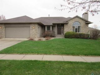 4016 S Brady Ct  , Sioux Falls, SD 57103 (MLS #21502258) :: Peterson Goff Real Estate Experts